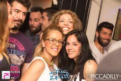 >Σόδομα και Γόμορα στο Piccadilly Club 25-04-15 Part 2/2