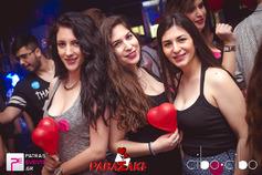 >Ραβασάκι στο Cibo Cibo 17-05-15 Part 2/2