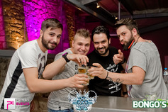 >Back2Back στο Bongo's Cafe Club 19-05-15 Part 1/2