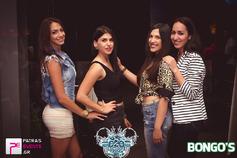 >Back2Back στο Bongo's Cafe Club 19-05-15 Part 2/2