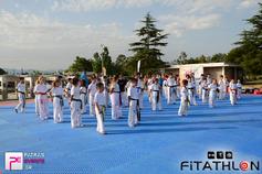 >Fitness Festivities στην Πλάζ ΕΟΤ 22-05-2015 Part 1/2