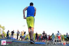 >Fitness Festivities στην Πλάζ ΕΟΤ 24-05-15 Part 2/3