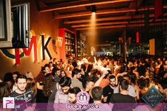 >Greek Sundays at Magenda 24-05-15 Part 1/2