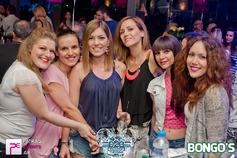 >Back2Back στο Bongo's Cafe Club 26-05-15 Part 1/2