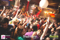 >Trash Party at Mods Club 27-05-15 Part 1/2