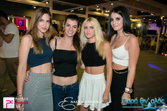 >2 Year Salsa Eterna Anniversary Party στο Παρά Θιν' Αλός 26/06/2015 Part 3/3