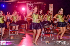 >Keep Dancing Summer Dance 2015 στο Θεατράκι 28-06-15 Part 1/2