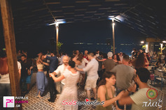 >Blue Horizon Romantic Latin - Tango Party at Πλαζ ΕΟΤ 29-06-15 Part 2/2