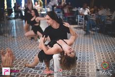 >Blue Horizon Romantic Latin - Tango Party at Πλαζ ΕΟΤ 29-06-15 Part 1/2