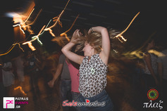 >Blue Horizon Romantic Latin - Tango Party at Πλαζ ΕΟΤ 29-06-15 Part 2/2