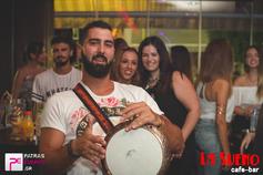 >La Sueno Night με DJ Albi & Toumperleki Show 25-07-15 Part 2/2