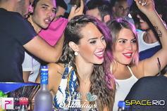>We love Saturdays στο Space Rio Club 25-07-15 part 2/2