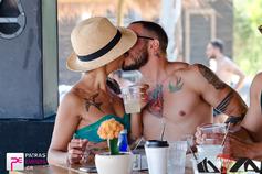 >JMP στο Ibiza Beach Bar - Louros Beach - Μεσολόγγι 25-07-14 Part 2/2