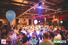 >Back2Back στο Bongo's Cafe Club 25-07-15 Part 2/2