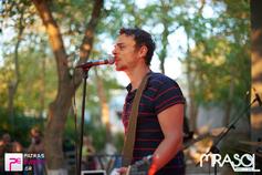 >Νίκος Μίχας - Live at Mirasol 29-08-15
