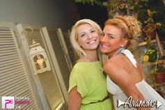 >Saturday Night στο Ανώνυμο Beach Bar Restaurant 29-08-15 Part 1/2