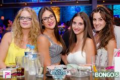 >Back2Back στο Bongo's Cafe Club 01-09-15 Part 1/2