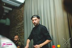 >Thodoris Triantafillou & Freespirit at Vintage Club 01-10-15