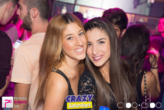 >Crazy Saturdays στο Cibo Cibo 03-09-15 Part 2/2