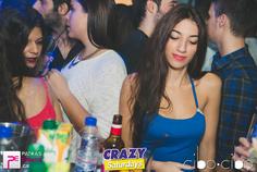 >Crazy Saturdays στο Cibo Cibo 03-09-15 Part 1/2