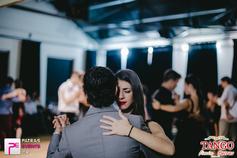 >11th Tango Fiesta Patras at DANCE'arte 03-10-15 Part 1/3