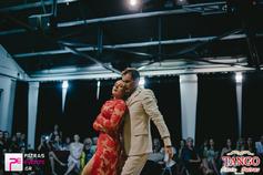 >11th Tango Fiesta Patras at DANCE'arte 03-10-15 Part 2/3