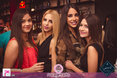>Greek Sundays at Magenda 04-10-15 Part 2/2