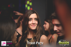 >Trash Party at Mods Club 07-10-15 Part 2/2