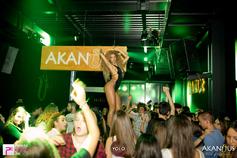 >Y.O.L.O. Party at Akanthus 21-11-15 Part 3/3