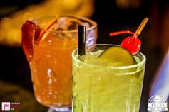 >Cocktail presentation στο Bar 19-39  23-11-15