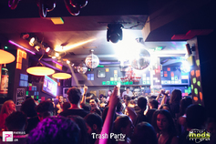 >Trash Party at Mods Club 25-11-15 Part 2/2