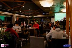 >Sunday Afternoon στο Δωδώνη Cafe 29-11-15