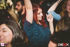 >Grand Opening at DeXx night club 28-11-15 Part 1/3