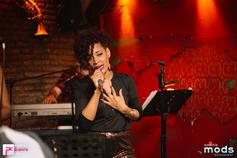 > Latin Party με Cubaneros Live at Studio 46 29-11-15