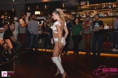 >Κοπή πίτας Salsa Eterna στο Θεατράκι Cafe 05-02-16 Part 2/3