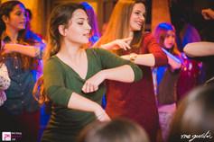 >Κοπή πίτας - Dancing Club at Me Gusta 06-02-16 Part 1/3