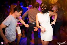 >Κοπή πίτας - Dancing Club at Me Gusta 06-02-16 Part 3/3