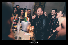 >Greca Notte at Navona Club Di Oggi 10-02-2016