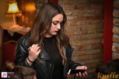 >Βραδιά Karaoke at Ruelle Caffe Bar 24-04-16 Part 2/2