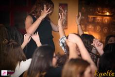 >Βραδιά Karaoke at Ruelle Caffe Bar 24-04-16 Part 1/2