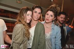 >Mr. Panos - K. Georgiou - Jovolos - Back to love στο Pas Mal 24-04-16