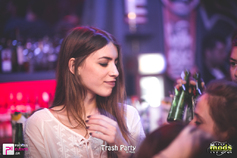 >Trash Party at Mods Club 27-04-16 Part 2/2