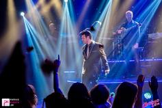 >O Πάνος Κιάμος στα Αστέρια Live 02-05-16