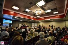 >Εκδήλωση Ινστιτούτου Πλάτων στο Ξενοδοχείο Αστήρ 26-05-16