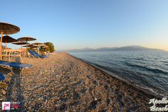 >Sunday Afternoon στο Apollo Beach Hotel 24-07-16