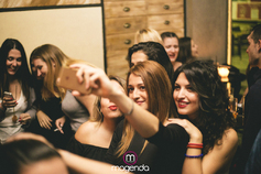 >Σουξέ The Greek Party at Magenda 22-09-16 Part 1/2