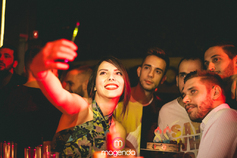 >Selfie Fridays at Magenda 23-09-16 Part 1/2