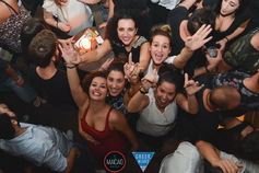 >Greek Night στο Macao Rf Street 17-10-16 Part 2/2