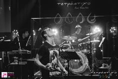 >Grand Opening στο Τετράστιχο Live Theater 22-10-16 Part 2/2