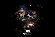 >Fame n' Shame at Mods Club 24-10-16
